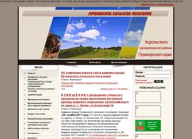 Luchkisp.ru thumbnail