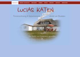 Lucias-katen.de thumbnail
