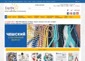 Luciastonesspb.ru thumbnail