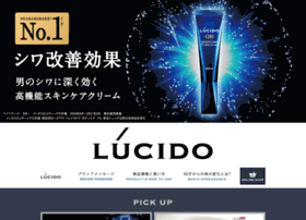 Lucido.jp thumbnail