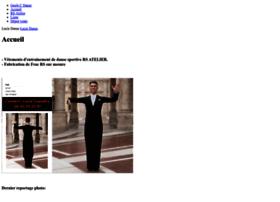 Lucie-danse.fr thumbnail