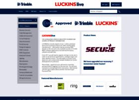 Luckinslive.com thumbnail