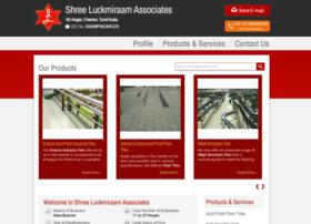 Luckmiraam.co.in thumbnail