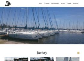 Lucky-czarter.pl thumbnail
