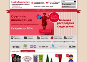 Luckycosmetics.ru thumbnail