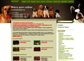 Luckyfood.ru thumbnail