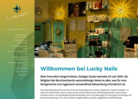 Luckynails.ch thumbnail