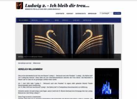 Ludwig2fan.de thumbnail