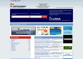 Luettelomedia.ru thumbnail