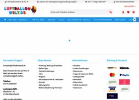 Luftballonwelt.de thumbnail