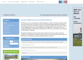 Luftfahrtwelt.de thumbnail