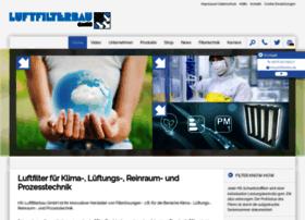 Luftfilterbau.de thumbnail