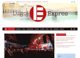 Lugojexpres.ro thumbnail