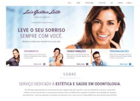 Luisgustavoleite.com.br thumbnail