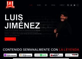 Luisjimenez.com thumbnail
