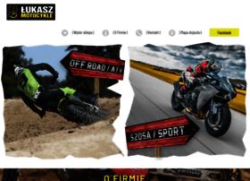 Lukasz-motocykle.pl thumbnail