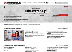 Lukasztrans.pl thumbnail