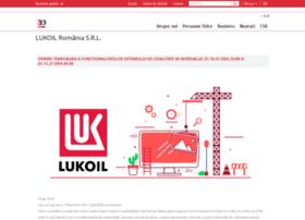 Lukoil.ro thumbnail