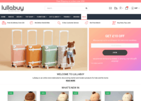 Lullabuy.co.uk thumbnail