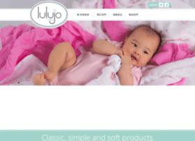 Lulujo.com.tw thumbnail