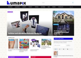 Lumapix.de thumbnail