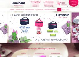 Luminarc.com.ua thumbnail
