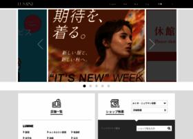Lumine.ne.jp thumbnail