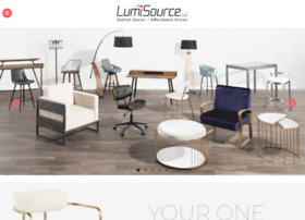 Lumisource.com thumbnail