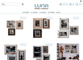 Lunadesigns.eu thumbnail