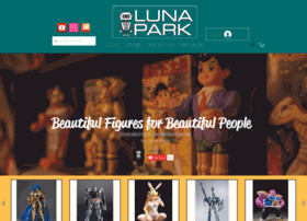Lunapark.store thumbnail