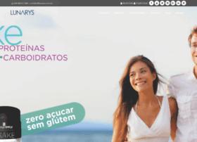 Lunarys.com.br thumbnail