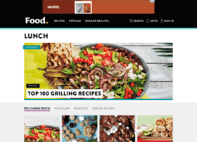 Lunch.food.com thumbnail