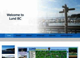 Lundbc.ca thumbnail