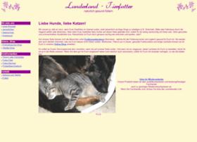 Lunderland.de thumbnail