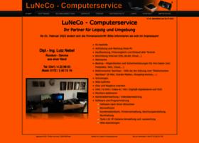Luneco.de thumbnail