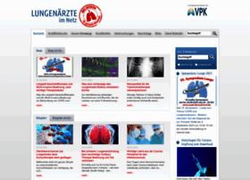 Lungenaerzte-im-netz.de thumbnail