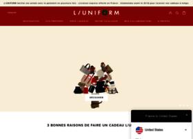 Luniform.com thumbnail