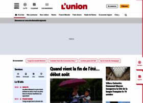 Lunion.fr thumbnail