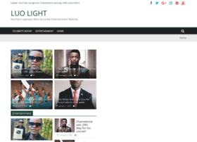 Luolight.net thumbnail