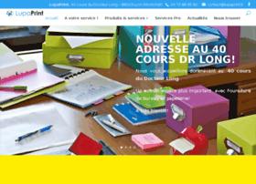 Lupaprint.fr thumbnail