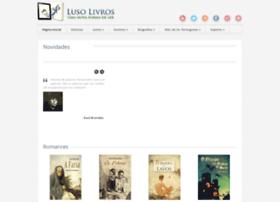 Luso-livros.net thumbnail
