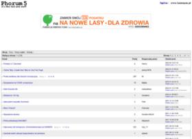 Luszczyca.pl thumbnail