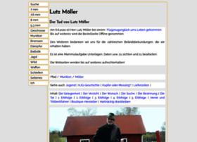 Lutzmoeller.net thumbnail