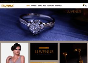 Luvenus.com thumbnail