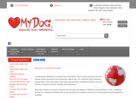 Luvmydog.co.uk thumbnail