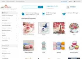 Luvr-shop.ru thumbnail