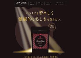Luxeine.jp thumbnail