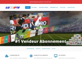 Luxeiptv.fr thumbnail