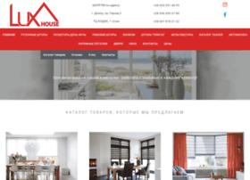Luxhouse.dp.ua thumbnail