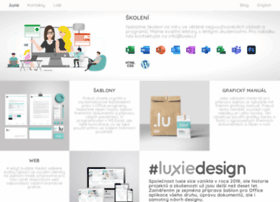 Luxie.cz thumbnail
